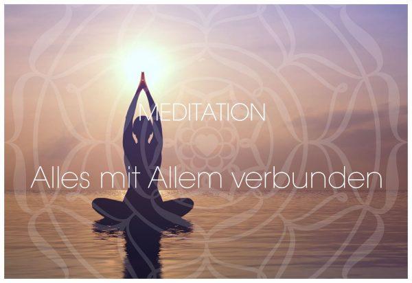 Meditationvernetzt